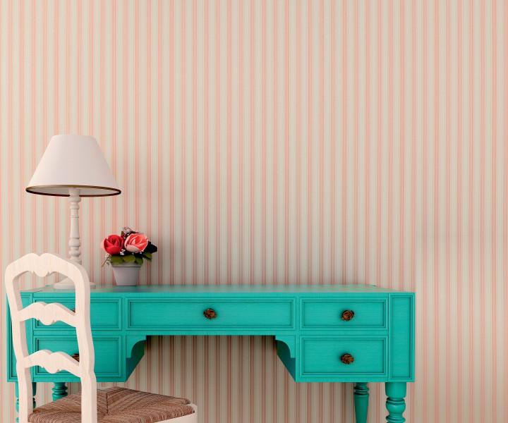 Svaiga krāsa, un mēbeles kā jaunas