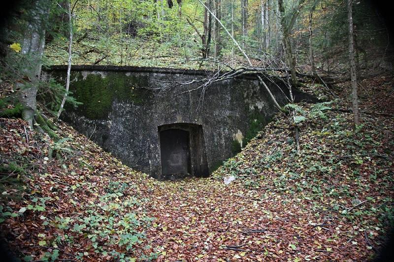 Grandiozas nacistu megabūves, kas saglabājušās līdz mūsdienām