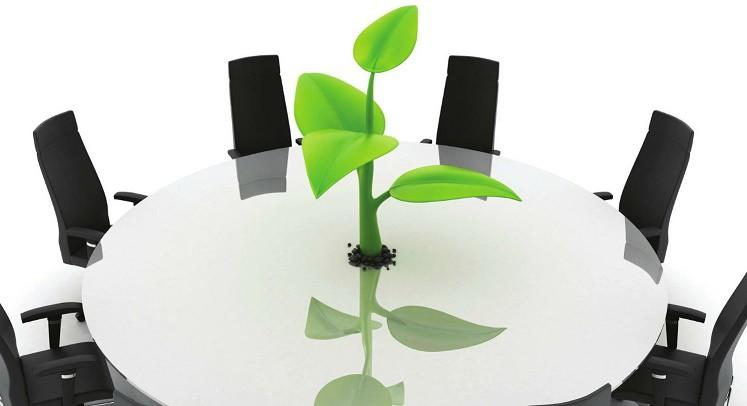 """Ko var darīt ikviens uzņēmums, lai kļūtu """"zaļāks""""?"""