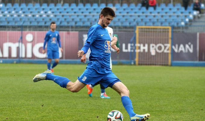 """U21 izlases aizsargs Černomordijs papildina """"Riga"""" FC rindas"""