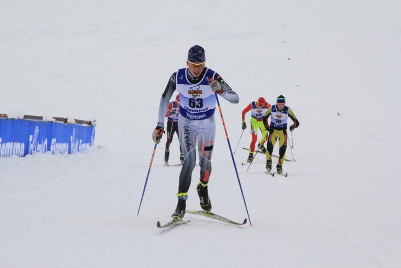 """Bikše pabeidz """"Tour de Ski"""" ar vēsturisku PK punktu izcīnīšanu"""
