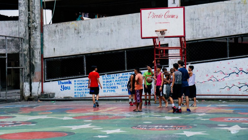 """Sākusies """"Ghetto Games"""" ekspedīcija Filipīnās"""