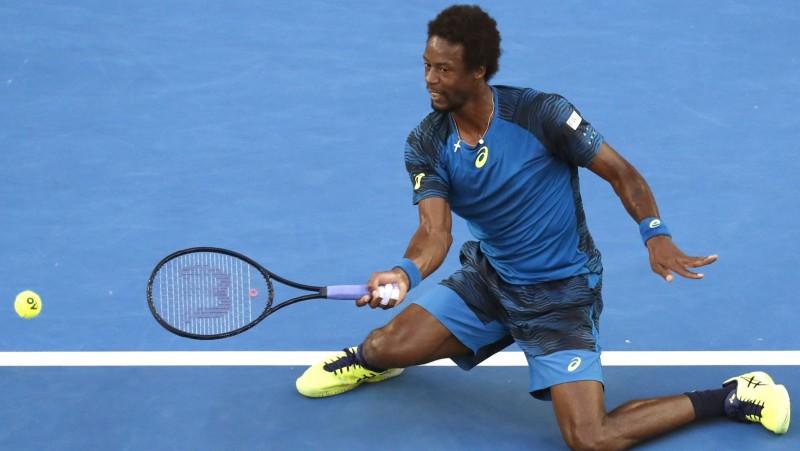 Pirmdienas mačs Melburnā – Nadals pret Monfīsu