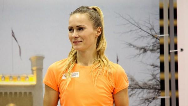 Velvere tikai par 0,03 sekundēm atpaliek no Latvijas rekorda 800 metros