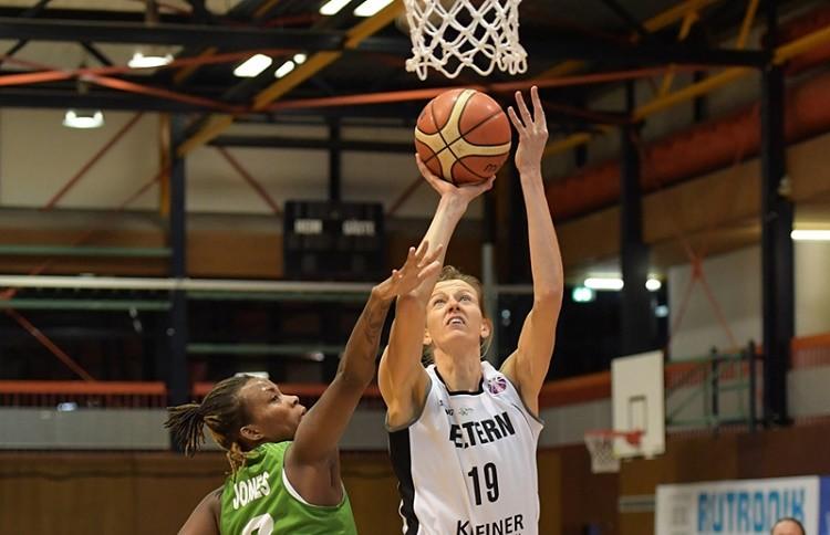 Anita Teilāne kļūst par pirmo Latvijas spēlētāju Libānā