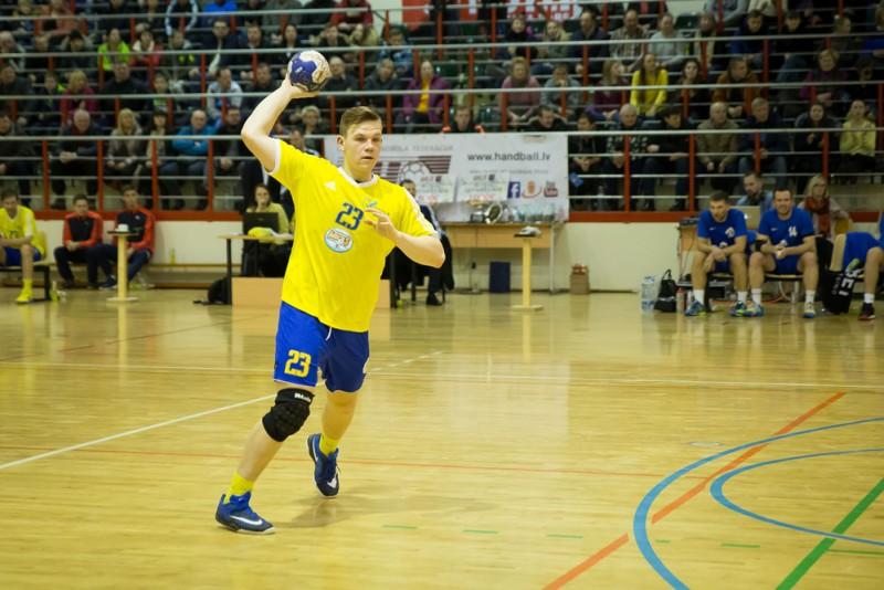 Gorbunovs karjeru turpinās Slovākijas vicečempionu rindās