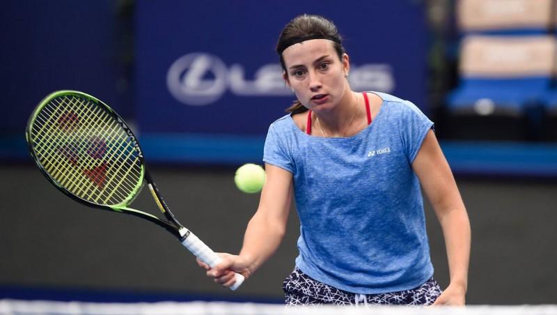 "Sevastova ""WTA Elite Trophy"" debijā revanšējas Stīvensai"