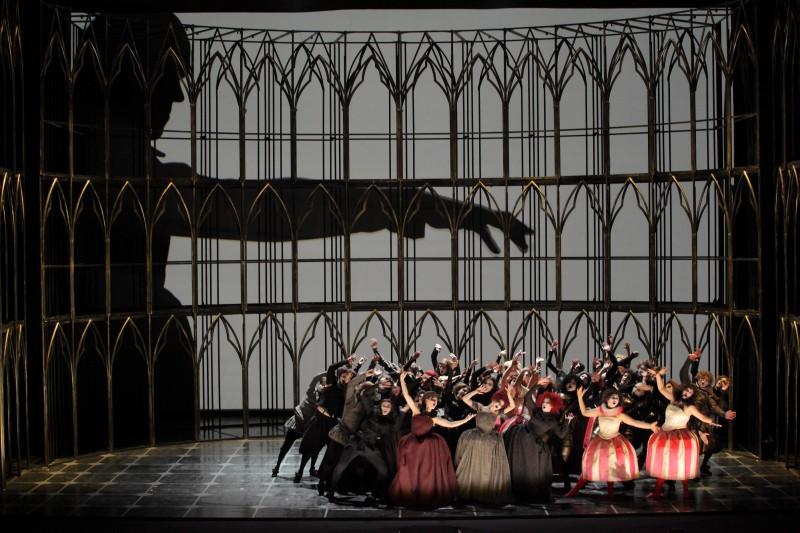 """No 22. novembra vietnē ARTE. Concert būs skatāms Latvijas Nacionālās operas iestudējums """"Fausts"""""""