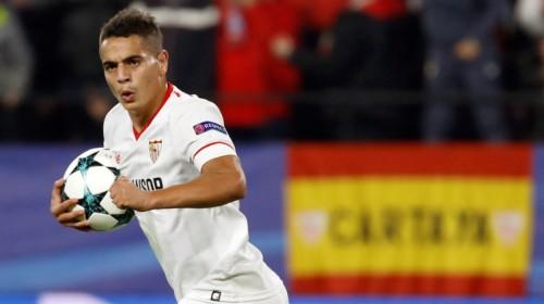 """""""Sevilla"""" atspēlē trīs vārtus pret """"Liverpool"""", slovēņi izglābjas Maskavā"""