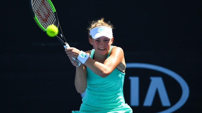"""Vismanei Melburnā pirmais """"Grand Slam"""" ceturtdaļfināls"""