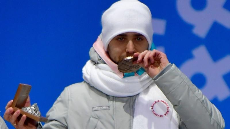 Krievija samaksājusi 15 miljonu sodu Starptautiskajai Olimpiskajai komitejai