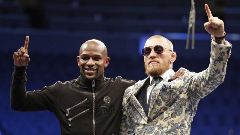 Meivezers par pievēršanos MMA: ''Ja būs sagādāti atbilstošie cipari, viss notiks''