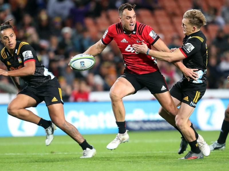 """""""Super Rugby"""": Jaunzēlandes komandas skaidro attiecības savā starpā"""