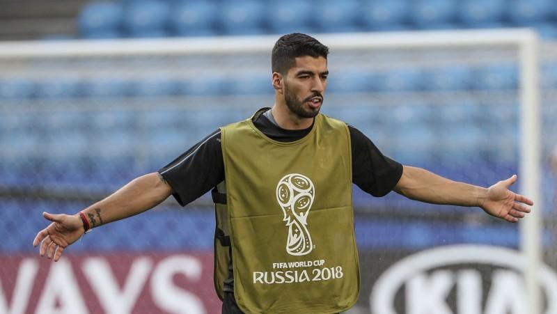 Urugvaja un Krievija sadalīs pirmo vietu, Portugāle centīsies nepaklupt
