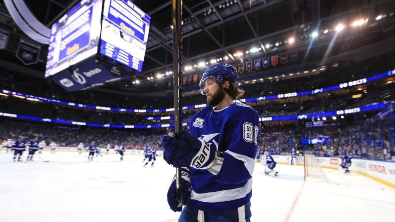 ''Lightning'' uz astoņām sezonām pagarina līgumu ar Kučerovu