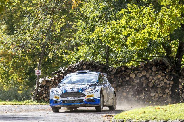 Tirdzniecībā pieejamas ''Rally Liepāja'' ieejas biļetes