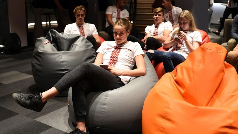 Maļuka Eiropas junioru čempionātu noslēdz ar 11. vietu