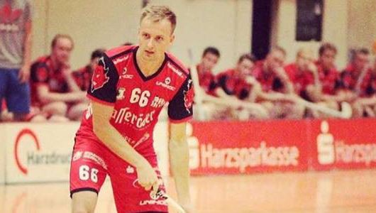 Blumbahs Vācijā debitē ar 3+3, Kirmužam pieci vārti Norvēģijā
