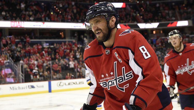 Krievijas Hokeja izlasi papildina vēl 5 NHL spēlētāji