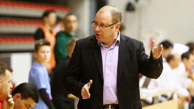 """Šketovs: """"Izvēloties Latvijas U19 izlases sastāvu, bija jāveic dažas sarežģītas izvēles"""""""