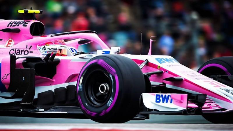 """""""Force India"""" mainīs nosaukumu, investēs un mēģinās tuvoties """"Top 3"""""""