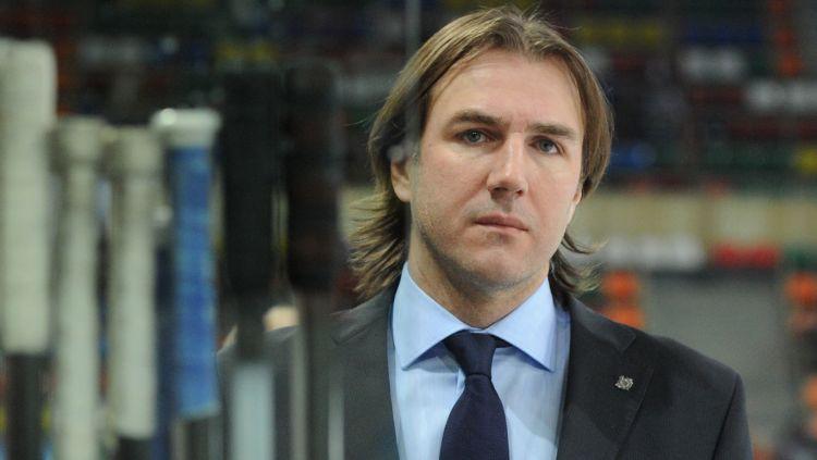 """Ignatjevs paliek """"Kurbada"""" treneru kolektīvā"""