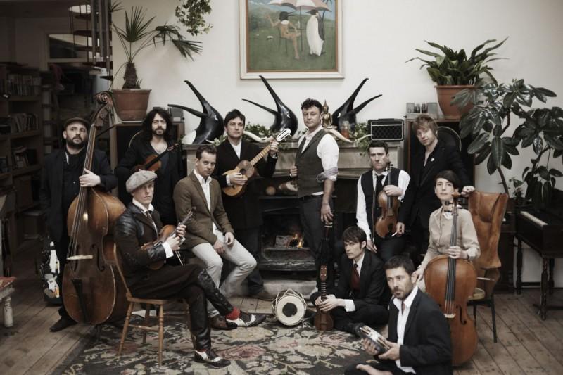 Cēsīs notiks grupas Penguin Cafe pirmais koncerts Baltijā