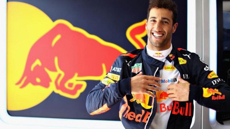 """Rikjardo: """"Plānoju kļūt par F1 čempionu 2021. gadā"""""""