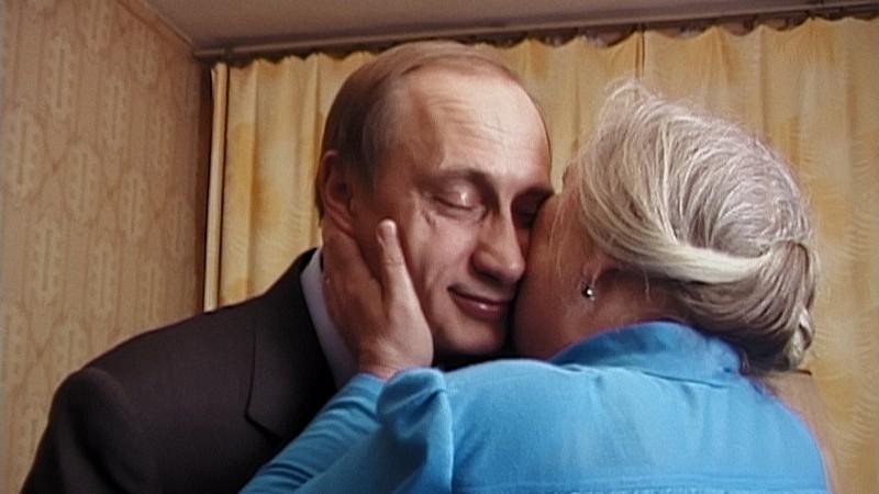 """Vitālija Manska dokumentālā filma """"Putina liecinieki"""" dodas pie Latvijas skatītājiem"""
