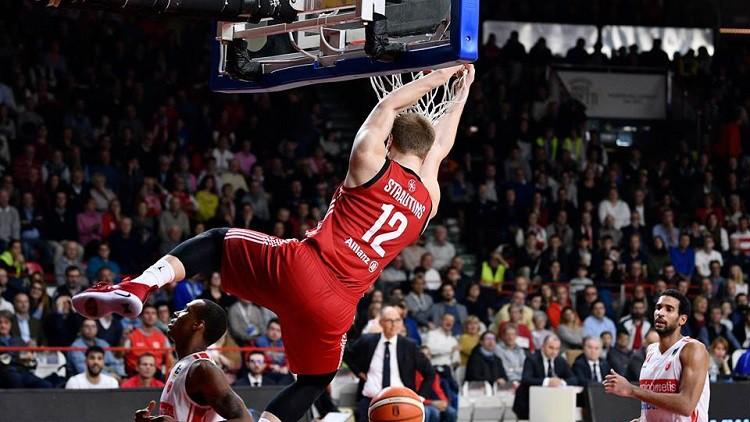 Siliņam un Strautiņam 38 punkti uzvarā, Timmam 21 punkts Grieķijas kausā