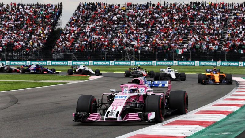 F1 publicē oficiālo 2019. gada kalendāru un komandu sarakstu