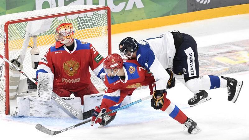 Krievija viesos atstāj Somiju uz nulles