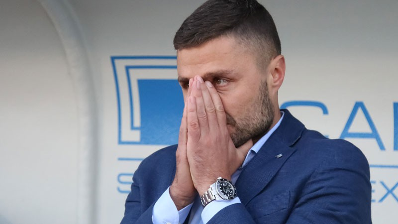 Verpakovska mērs pilns: gatavs atgriezties un glābt Latvijas futbolu