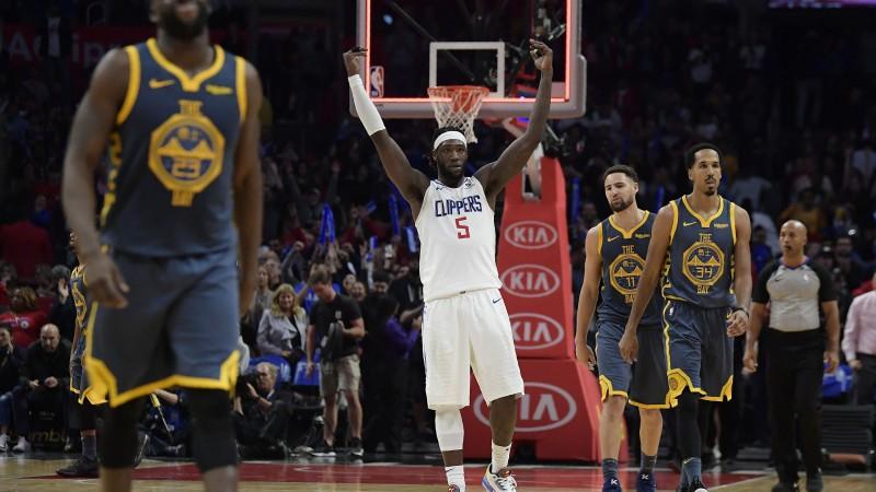 """Harels: """"Atbilde, vai """"Clippers"""" vēlējas mani paturēt, ir skaidri redzama"""""""