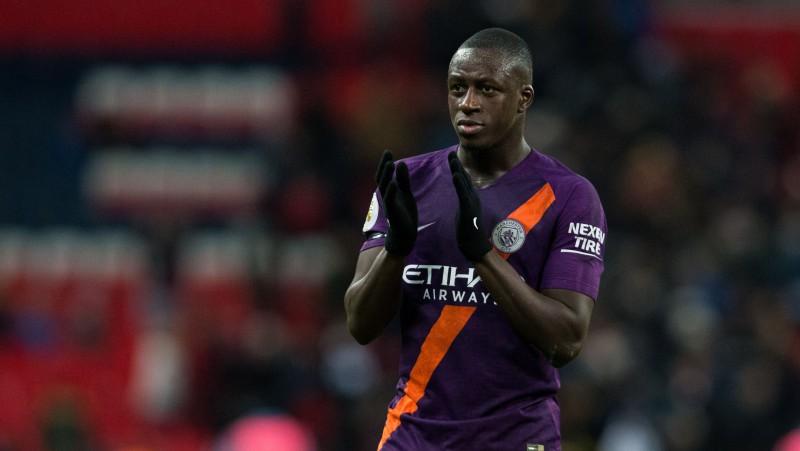 """""""Manchester City"""" aizsargam Mendī veikta vēl viena ceļgala operācija"""