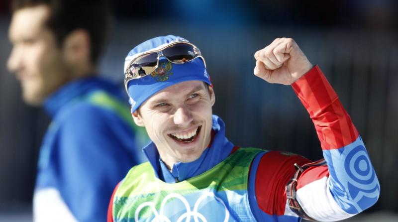 IBU dopinga pārkāpumos apsūdz 2010. gada olimpiskos čempionus Ustjugovu un Sļepcovu