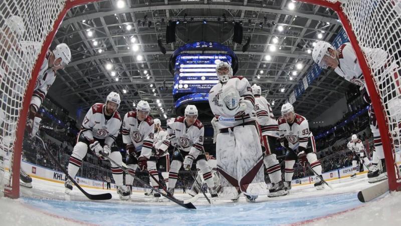 """""""TVPlay Sports"""" piedāvā Rīgas """"Dinamo"""" izbraukuma spēles Čerepovecā un Ufā"""