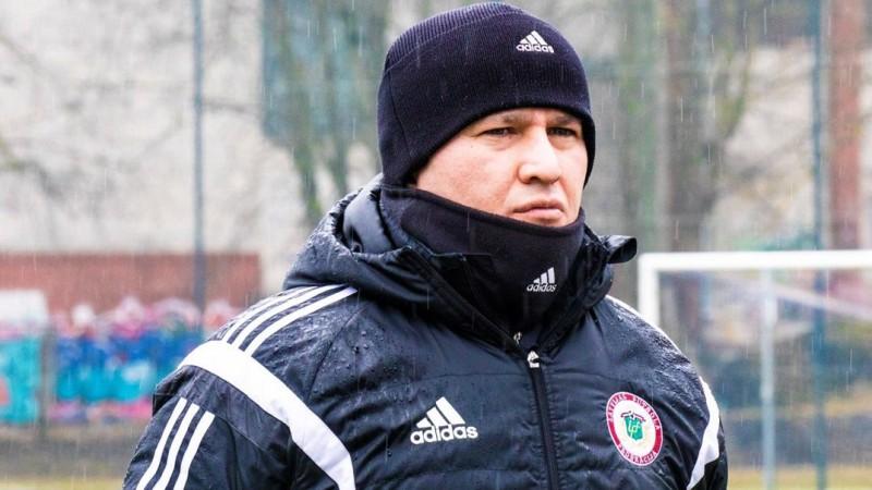 U19 izlasi veiksmīgi vadījušais Basovs būs pilnvērtīgs Kazakeviča palīgs