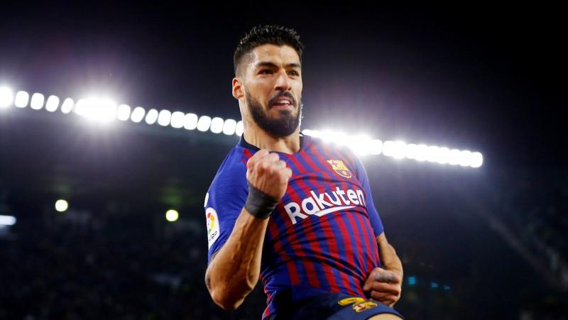 """Kad beigsies līgums ar """"Barcelona"""", Svaress izskatīs iespēju spēlēt MLS"""