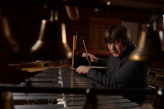 VEF Kultūras pilī izskanēs pianistu Reiņa Zariņa un Jāņa Lūsēna īpašās koncertprogrammas