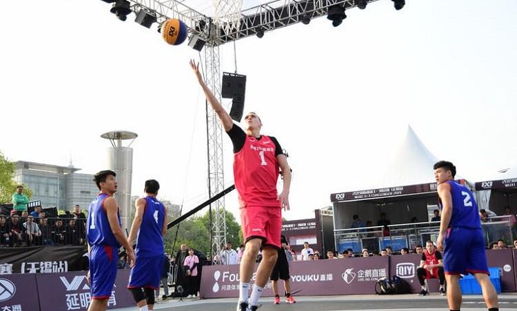 """Riga Ghetto Basket"" triumfē ""Challenger"" turnīrā Ķīnā"