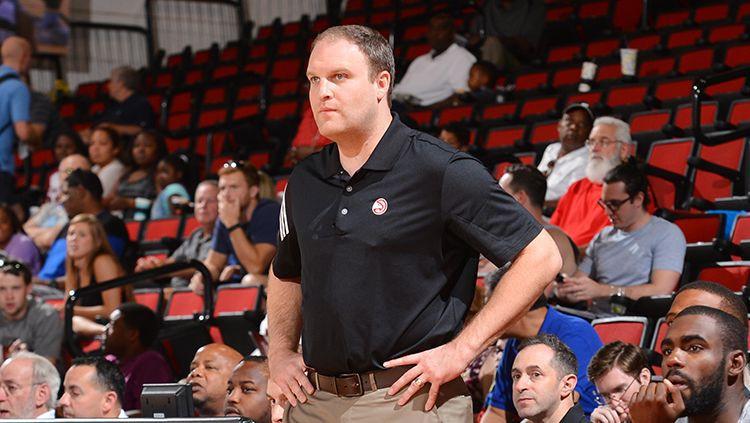 """Grizzlies"" jauno galveno treneri atrod starp ""Bucks"" asistentiem"