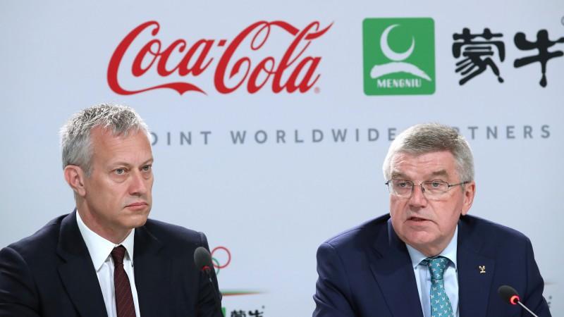 """Pēc sadarbības līguma pagarināšanas SOK un """"Coca Cola"""" sadarbība pārsniegs 100 gadus"""