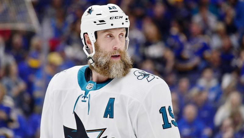 """Torntons jau tuvākajā laikā pagarinās līgumu ar """"Sharks"""""""