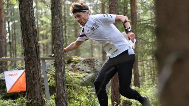 Latvijas orientieristi izcīna devīto vietu pasaules čempionāta stafetē