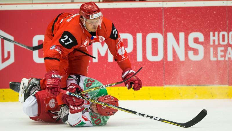 Cibuļska, Bičevska un Zuševica komandām sakāves Čempionu līgas spēlēs