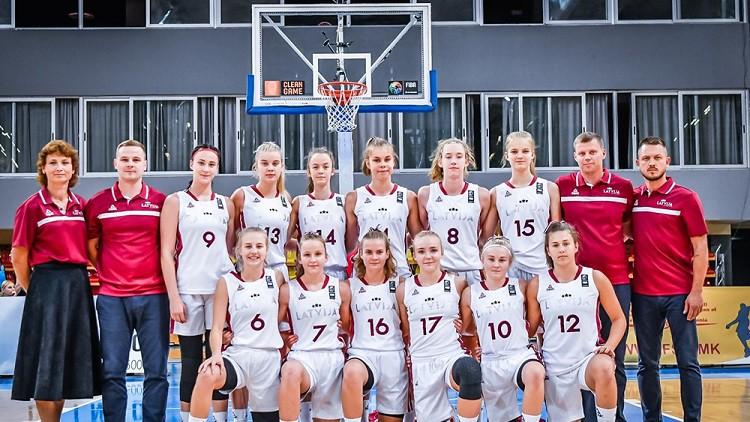 U16 izlase pirmo reizi astoņos gados nespēlēs Latvijas un Igaunijas līgā