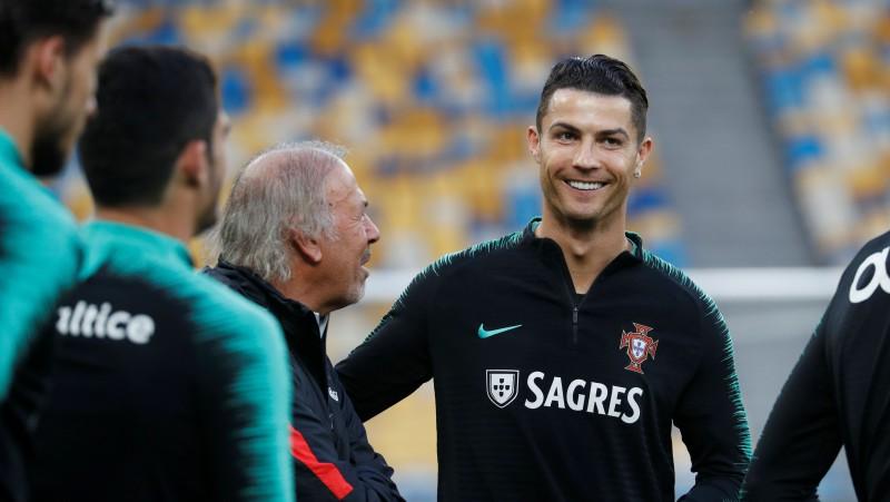"Anglijai, Portugālei, Ukrainai, Turcijai un Francijai iespējas kvalificēties ""Euro 2020"""