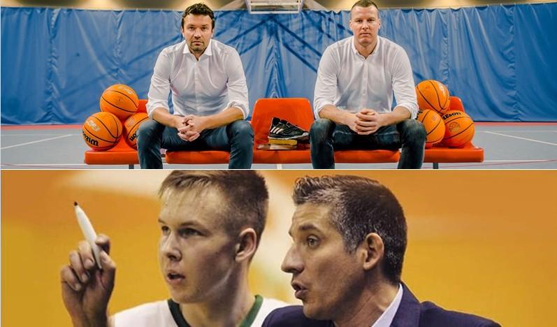 Individuālie treniņi: mūsdienu trends vai ielāps basketbola sistēmas nepilnībām?