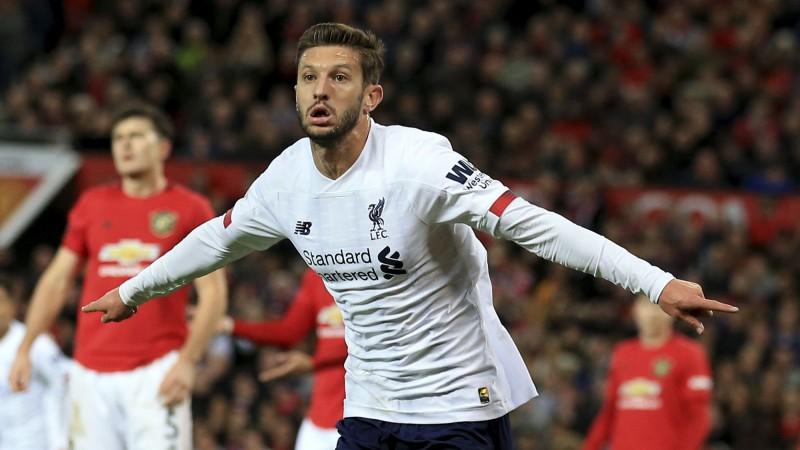 """Lalana VAR drāmā izrauj neizšķirtu, """"United"""" pārtrauc """"Liverpool"""" uzvaru sēriju"""